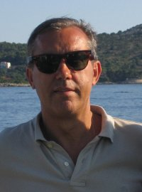 Carlos Gutiérrez Ortega