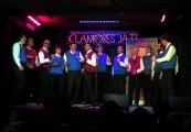 Sala Clamores, Via Magna 2012_10