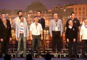 Convención Europea de Barbershop 2013_1